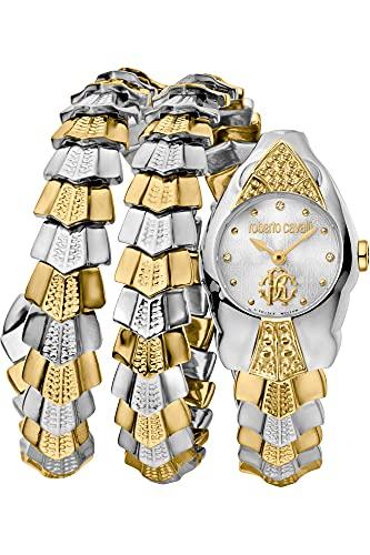 Roberto Cavalli Reloj de Vestir RV2L048M0031