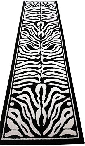 alfombra zebra fabricante Americana