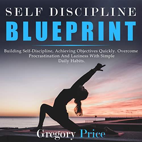 Self Discipline Blueprint cover art