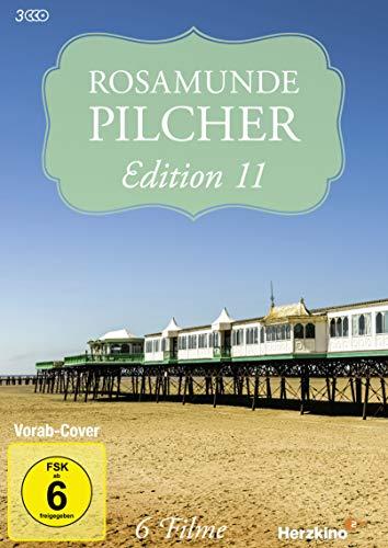 Rosamunde Pilcher - Edition 11 (3 DVDs)