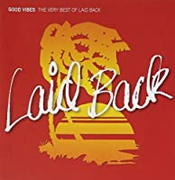 Very Best of by LAID BACK (2008-02-01)