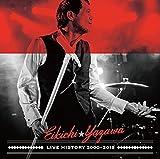 LIVE HISTORY 2000〜2015