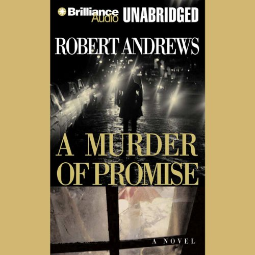 A Murder of Promise cover art