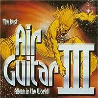 Best Air Guitar Album 3