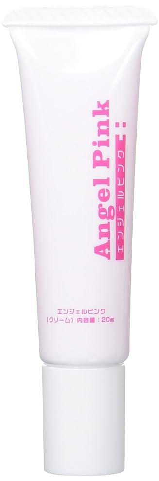 窒素かみそりマージンAngel pink  エンジェルピンク