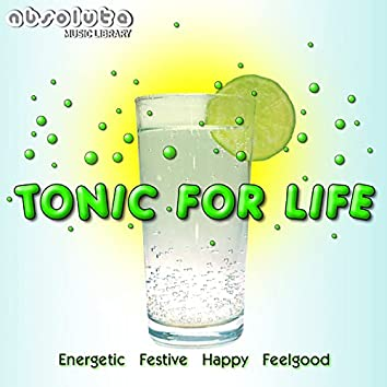 Tonic for Life, Vol. 2