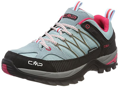 CMP señora trekking outdoor zapatos botín de senderisml Rigel low waterproof elección de color