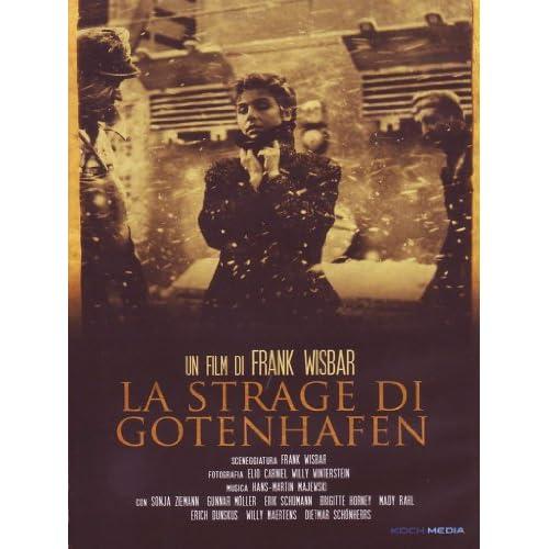 La strage di Gotenhafen