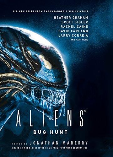 Aliens: Bug Hunt (English Edition)