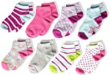 Stride Rite Girls Socks