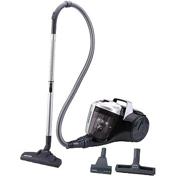 Hoover Breeze BR30PET - Aspirador sin bolsa, Aspirador ciclónico, Cepillo especial para pelo de mascota, Cepillo parquet, Filtro EPA, 700W, Depósito 2L, 78dBA, Potencia fija, Cable 8m, Color gris: Hoover: Amazon.es: Hogar