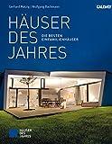 HÄUSER DES JAHRES: Die besten Einfamilienhäuser