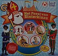 Het Feest Van Sinterklaas