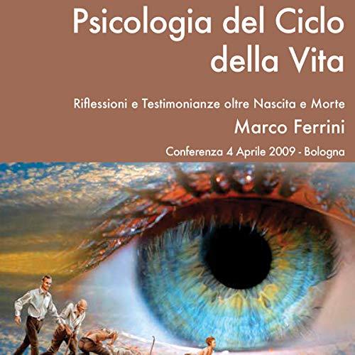 Psicologia del Ciclo della Vita copertina