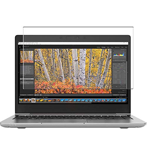 Vaxson 3 Stück Schutzfolie, kompatibel mit HP ZBook 14u G5 14