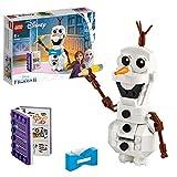 LEGO- Disney Princess Frozen Giocattolo, Multicolore, 41169