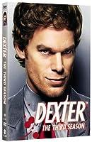 Dexter: Complete Third Season/ [DVD] [Import]