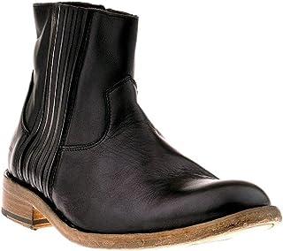 Monderer Dudley Unisex Boots/Boots Black
