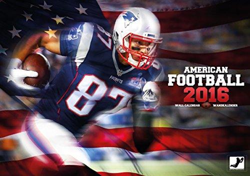 American Football 2016