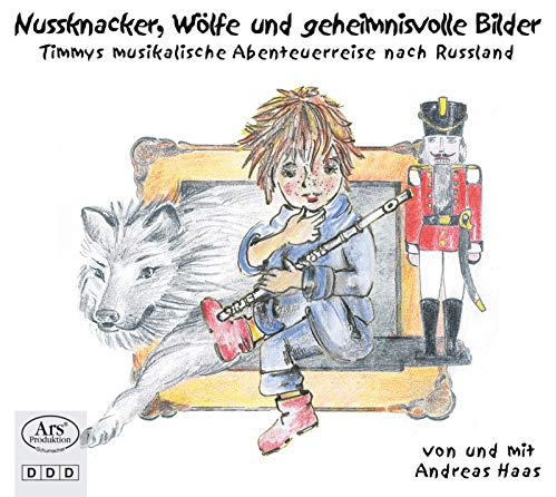 Peter and the Wolf, Op. 67: No. 4, Vogel fliegt auf einen Baum