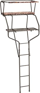 Best 18' ladder tree stand Reviews