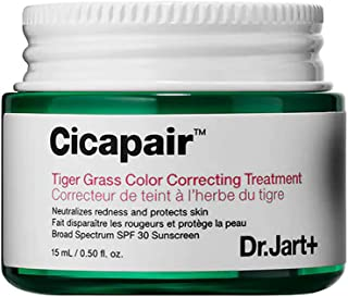 DR.Jart + Cicapair Tiger Grass Tratamiento de corrección de color SPF 30 15ml