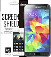 Tempered Glass Screen Protector for Samsung Galaxy A3 - Transparent