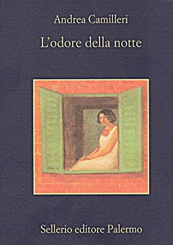 L'odore della notte (Il commissario Montalbano Vol. 6)