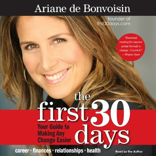 Couverture de The First 30 Days