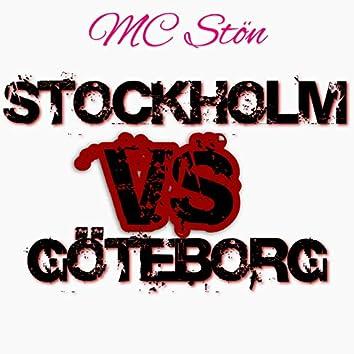 Stockholm Vs Göteborg