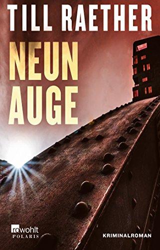 Neunauge (Adam Danowski, Band 4)
