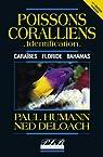 Les Poissons Coralliens Identification par Humann