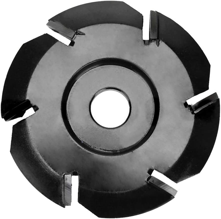 Recommended Wood Carving Disc 6 Power Milling Our shop most popular Tool Teeth