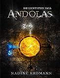 Die Lichtstein-Saga 2: Andolas von Nadine Erdmann