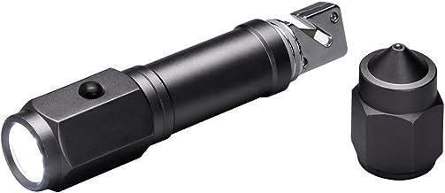 Unitec 77884 LED-lamp met gordelsnijder en glasbreker