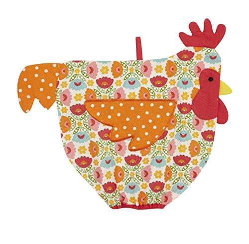 Ulster Weaver Hühnerbeutelschoner Huhn Mehrfarbig