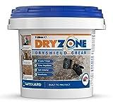 Crema Dryshield 3L: Sistema Dryzone: crema para mampostería resistente a la sal