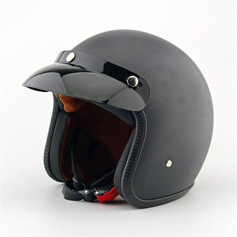 Chandy Winter Motorradhelm Elektrofahrzeug Helm Fahrradhelm Unisex Harley Helm Outdoor Fahrradhelm Vier Jahreszeiten