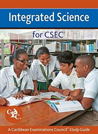Integrated Science for CSEC A Caribbean Examinations Council Study Guide by Lawrie Ryan (2014-11-01)
