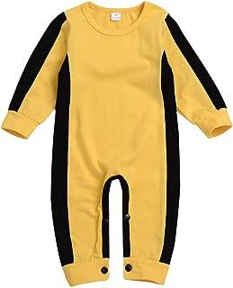 Body Bebe Recien Nacido Unisex Bruce Lee Kongfu Disfraz Ropa Bebe Niña Mameluco Bebe Verano Mono Niñas Bodies para Niños