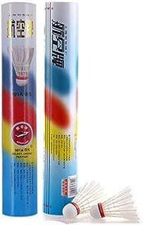 Jaune 40 Speedminton Speeder Big Tube Match 20pcs Volant permettant de Jouer Adulte Unisexe