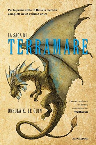 La saga di Terramare (I Grandi)