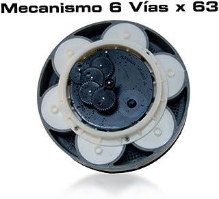Paramount 004-302-4408-00 Module - 6 Vias Pool Valet - Europa