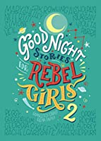 Good Night Stories for Rebel Girls 2 (2)