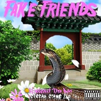 Fake friends (Remastered)