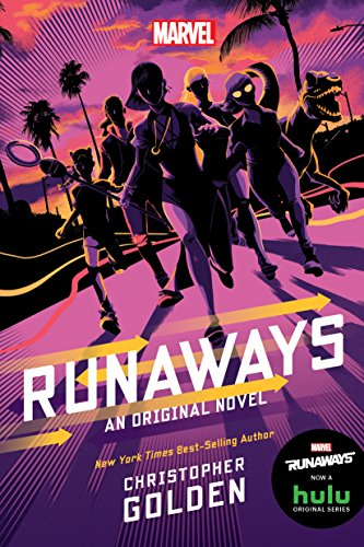Teen & Young Adult Runaways Fiction