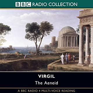 The Aeneid                   By:                                                                                                                                 Virgil                               Narrated by:                                                                                                                                 Eleanor Bron                      Length: 1 hr and 54 mins     20 ratings     Overall 4.8
