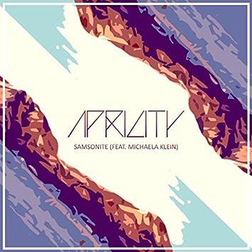 Apricity (feat. Michaela Klein)