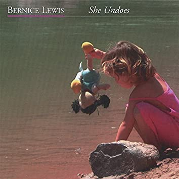 She Undoes