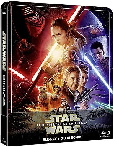 Star Wars Fuerza